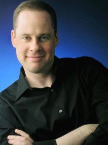 Chris Mooney