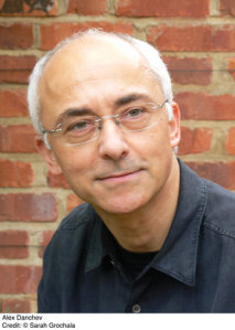 Alex Danchev