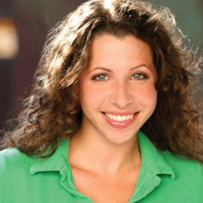 Tai Alexandra Ricci