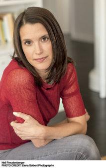 Nell Freudenberger