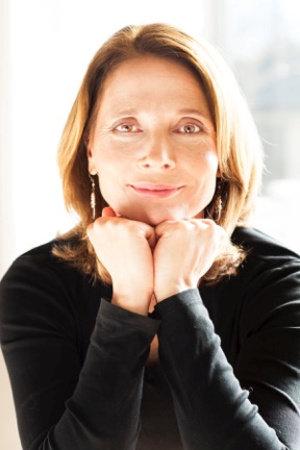 Susin Nielsen | Penguin Random House Canada