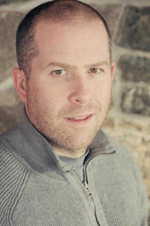 Aaron Starmer