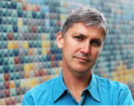 Steven Johnson's PBS Show an Opportunity to Sell His Backlist