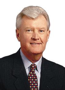 Bill Conaty