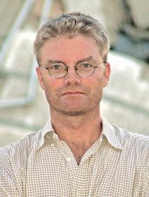 Nicholas Blanford