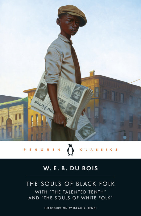 The Souls of Black Folk (Penguin Classics)