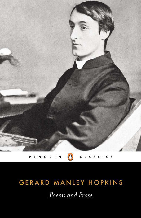 Poems and Prose by Gerard Manley Hopkins