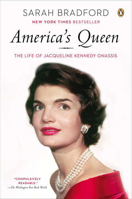 America's Queen by Sarah Bradford
