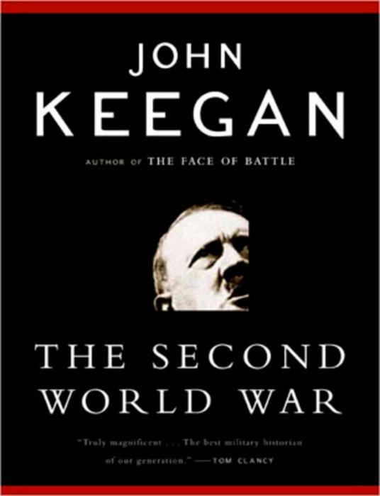 John Keegan Penguin Random House Education