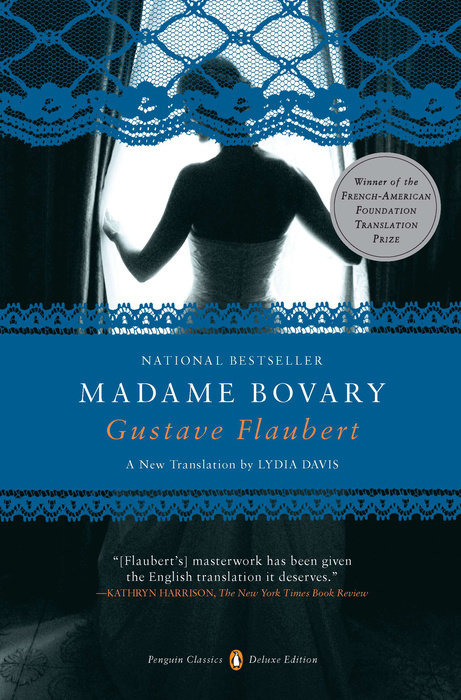 an analysis of the symbolism in madame bovary by gustave flaubert In the novel madame bovary, gustave flaubert displays through the use of   this is not an example of the work written by our professional essay writers.