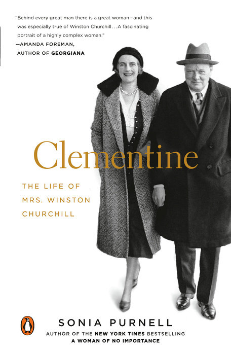 Clementine by Sonia Purnell