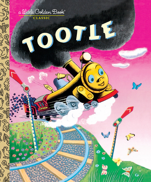 Cover of Tootle