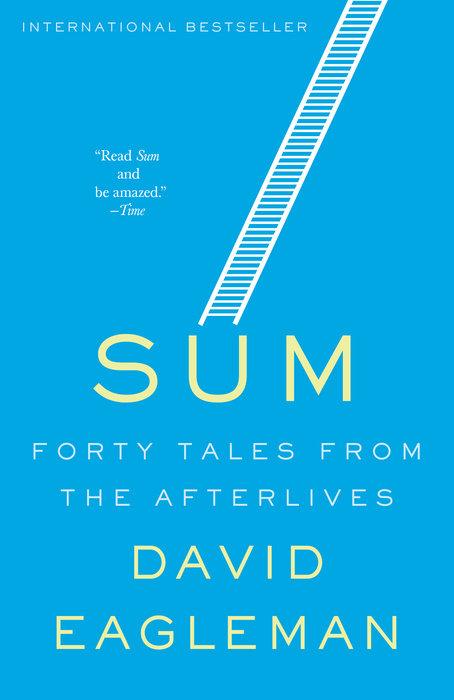 Sum by David Eagleman