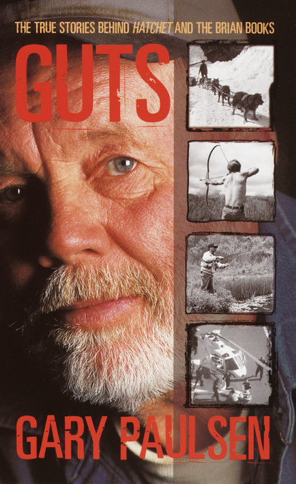 Cover of Guts