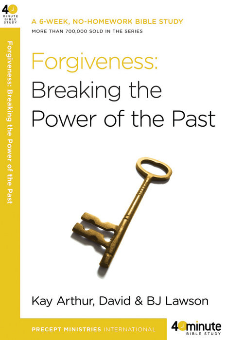 studies on forgiveness