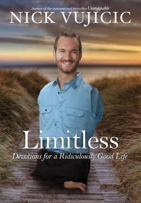 Life without limits by nick vujicic waterbrook & multnomah.