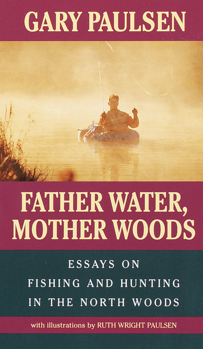 Cover of Father Water, Mother Woods