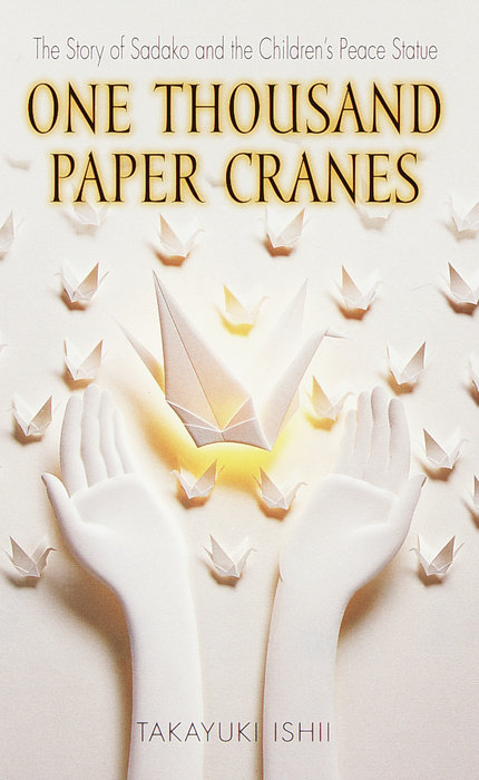 Cover of One Thousand Paper Cranes