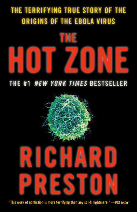 The hot zone essay