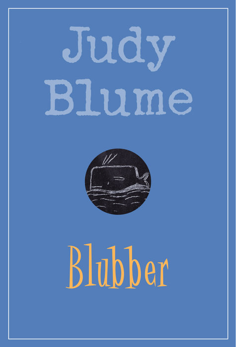 Cover of Blubber
