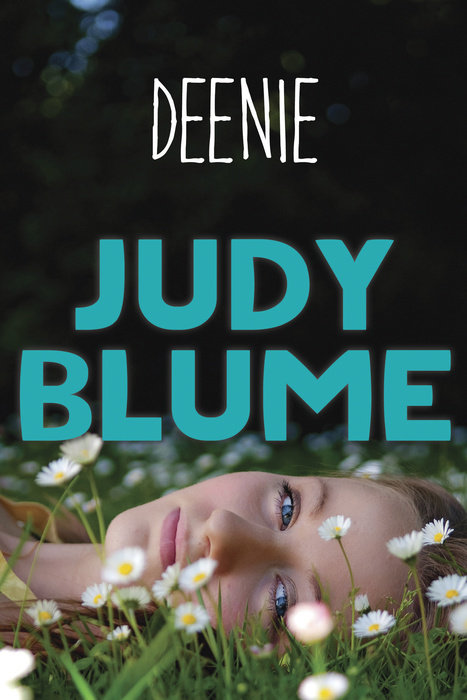 Book cover for Deenie