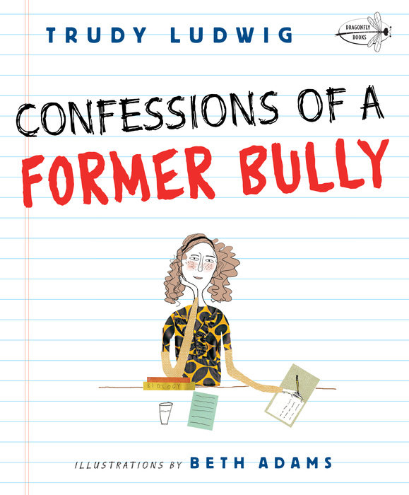 Cover of Confessions of a Former Bully