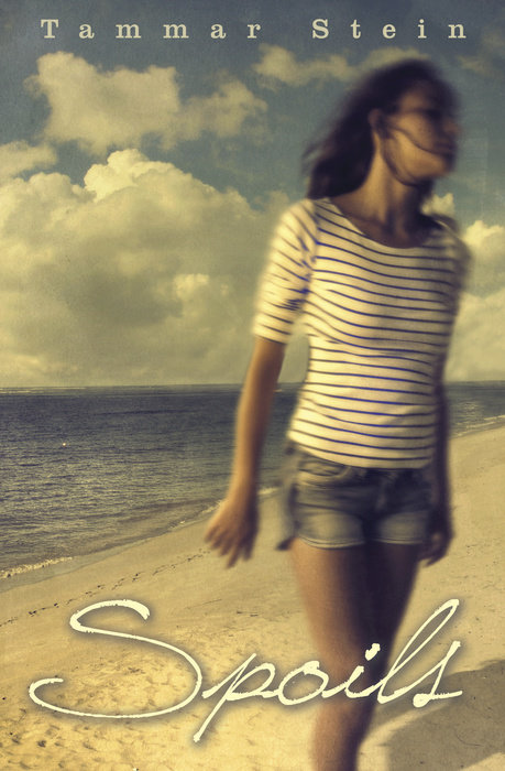 Cover of Spoils