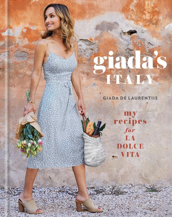 Giada's Italy by Giada De Laurentiis