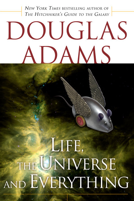 Life The Universe And Everything Random House Books