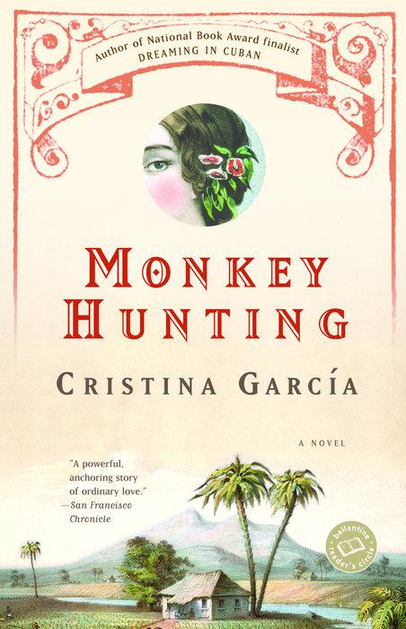 Monkey Hunting - Random House Books