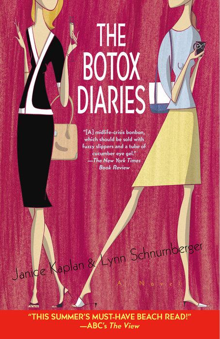 071f558301 The Botox Diaries - Random House Books