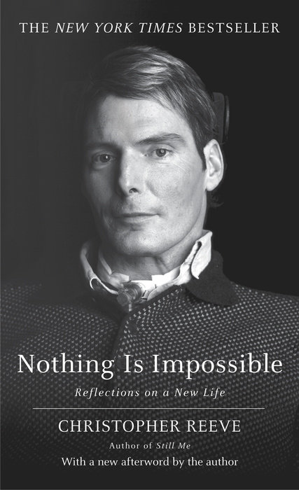 Nothing Is Impossible Random House Books