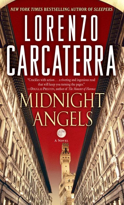 Lorenzo Carcaterra Penguin Random House Higher Education