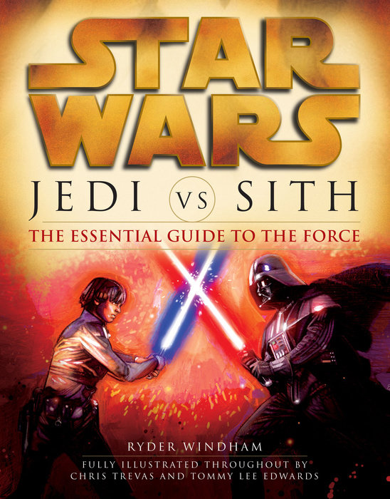 Lot of 2 star wars books~ visual dictionaries~sith & guide to.