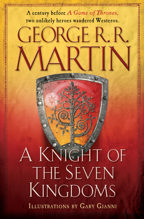 A Knight Of The Seven Kingdoms Penguin Random House Education