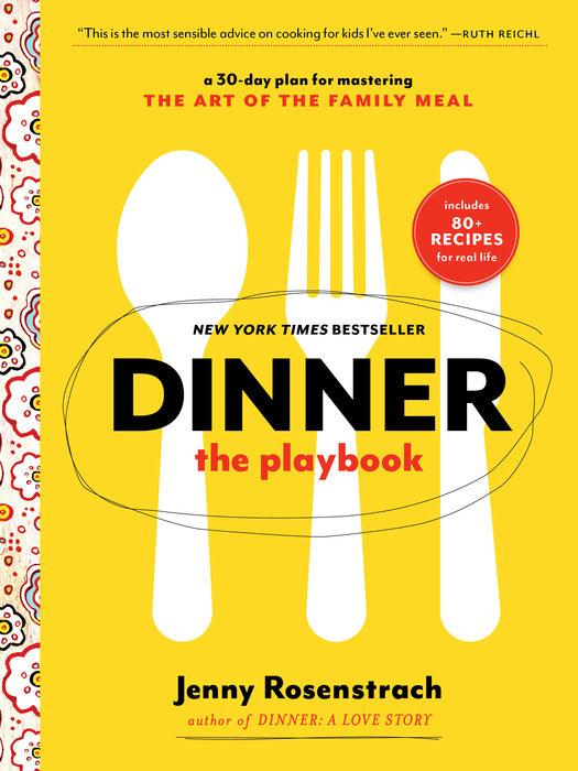 Dinner: The Playbook - Random House Books