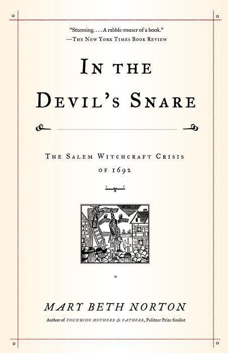 In the Devil's Snare - Penguin Random House Education