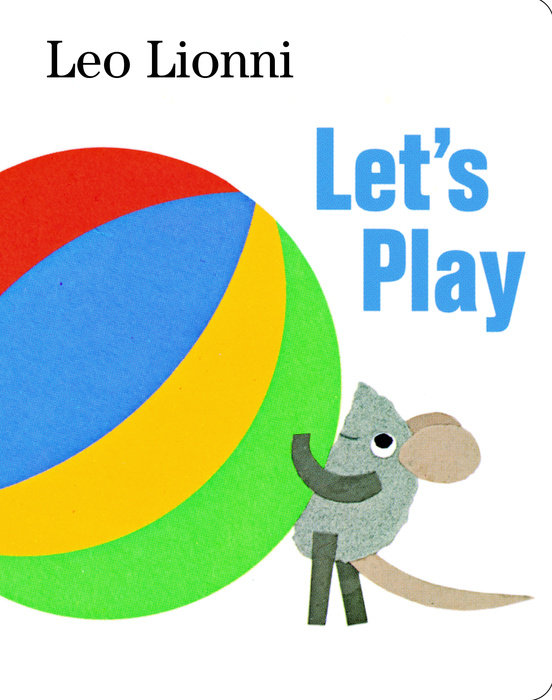Cover of Let\'s Play