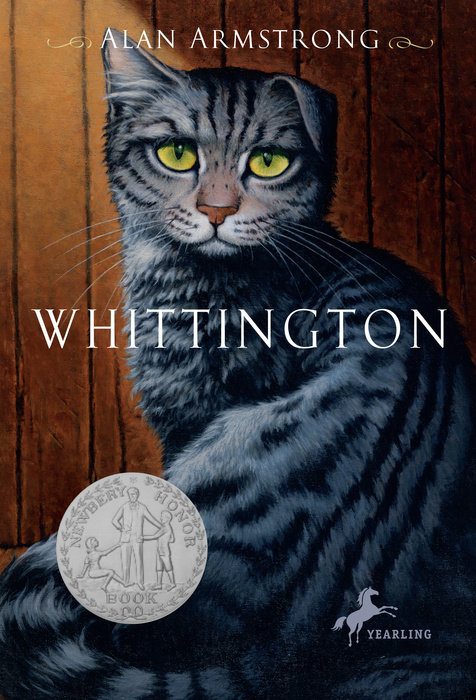 Cover of Whittington