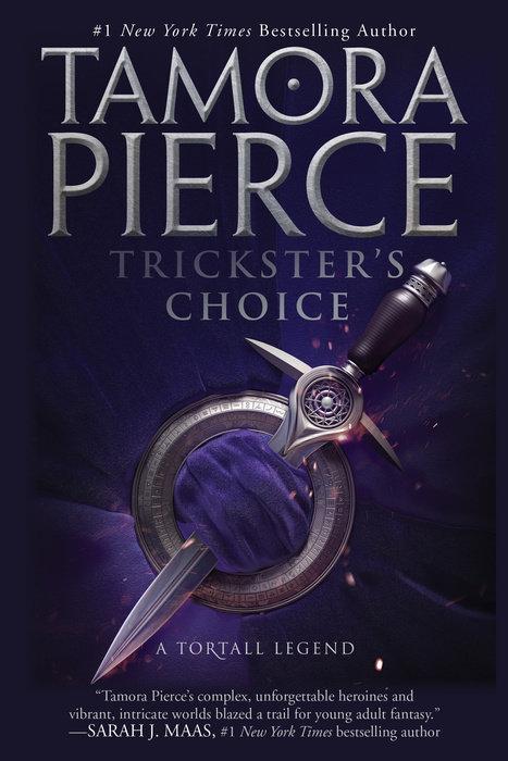 Trickster's Choice - Penguin Random House Retail