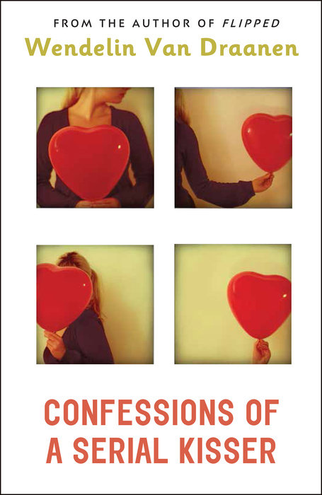 Cover of Confessions of a Serial Kisser