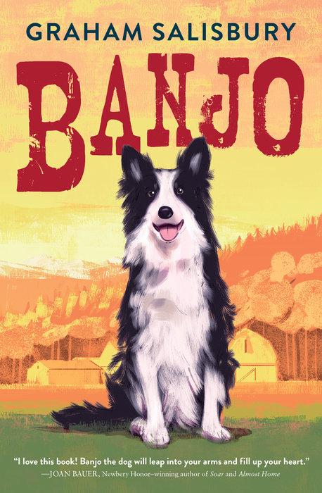 Cover of Banjo