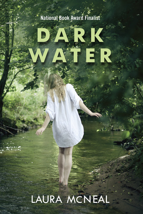 Cover of Dark Water