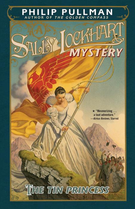 Cover of The Tin Princess: A Sally Lockhart Mystery