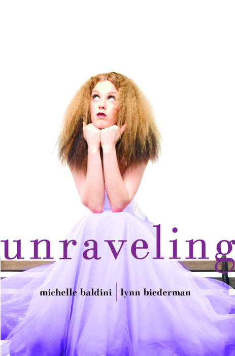 Cover of Unraveling