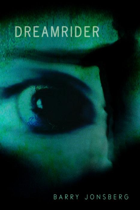 Cover of Dreamrider