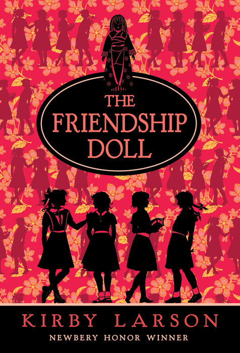 Cover of The Friendship Doll