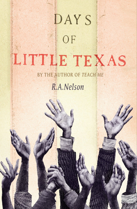 Cover of Days of Little Texas