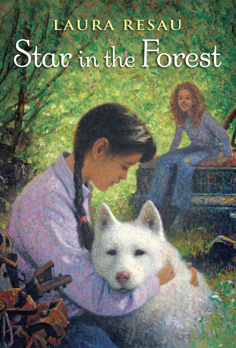 Cover of Star in the Forest