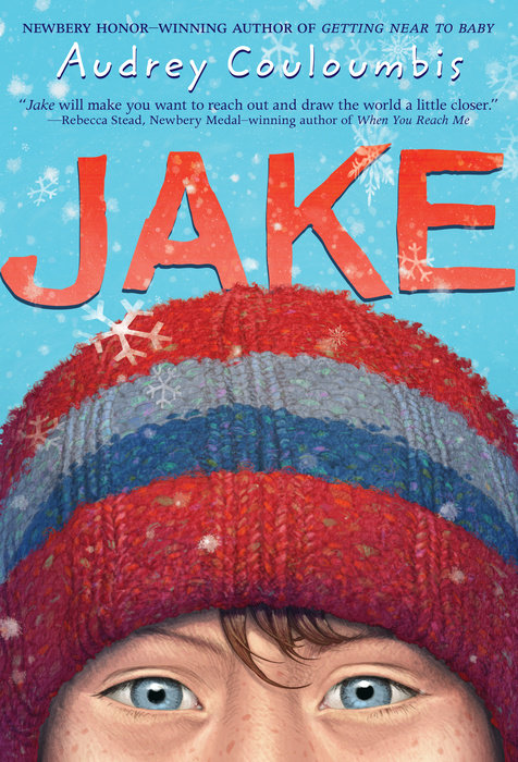 Cover of Jake